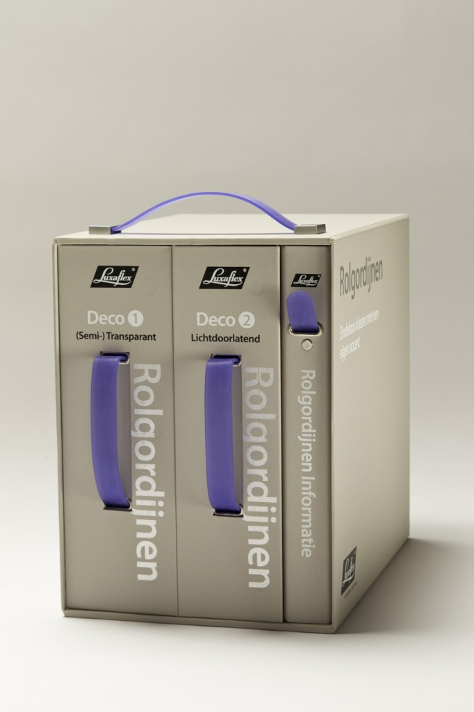 Product book collection Luxaflex