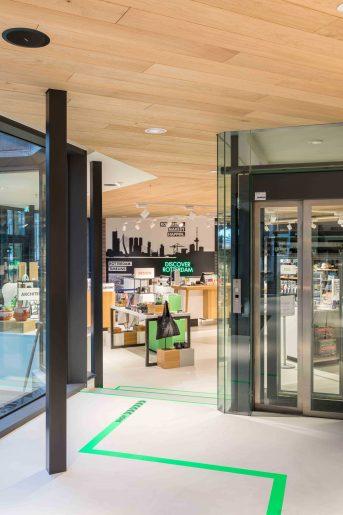 Rotterdam Partners, Rotterdam Shop, retaildesign, retailconcept