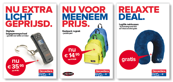 Connections retailcommunicatie
