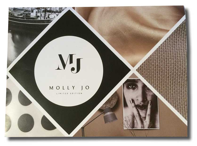 Molly Jo poster los