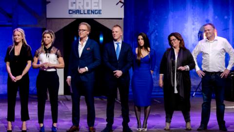 RTL Z groeichallenge finale