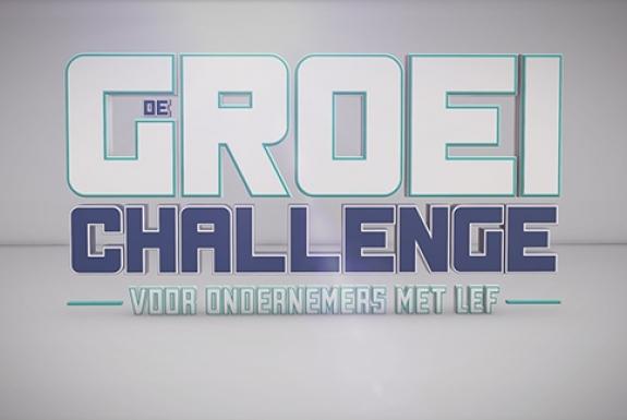 Groei Challenge logo RTL Z