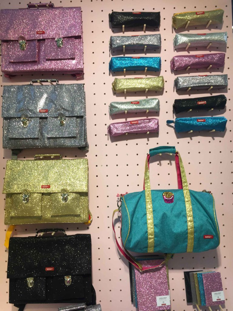 Glitter Bags