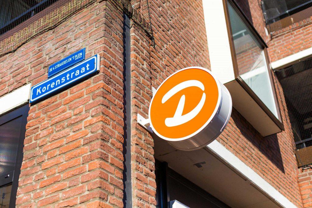 Nieuw Winkelconcept D-reizen Apeldoorn