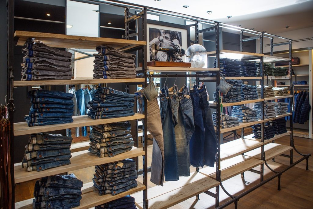 Duetz Jeans Bien Innovation