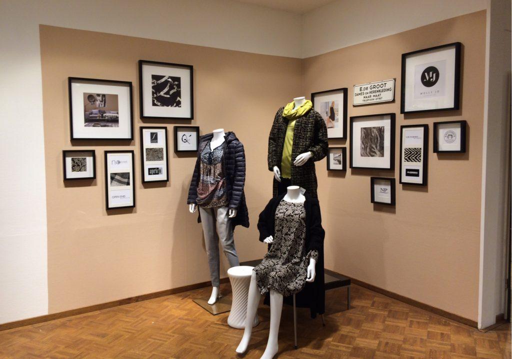Molly Jo showroom