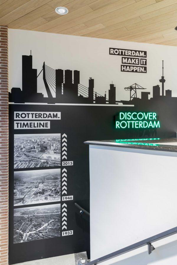 Discover Rotterdam, Rotterdam Tourist Info, Shop