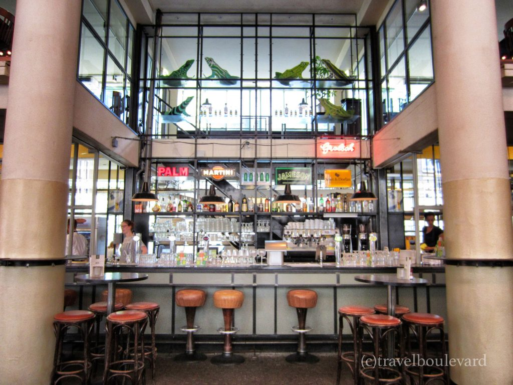 Dudok Bar Rotterdam