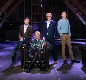RTL Z groeichallenge jury