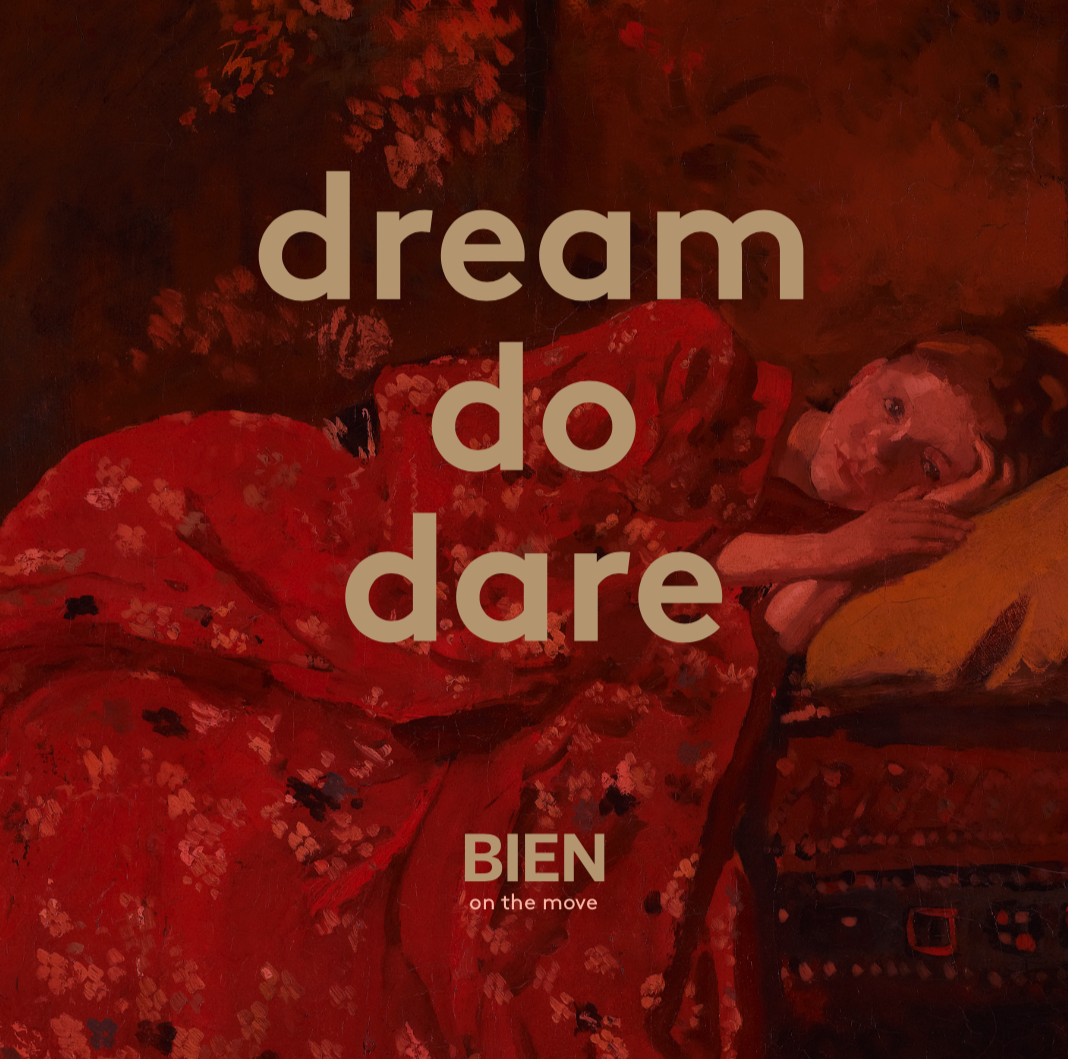BIEN on the move dream do dare